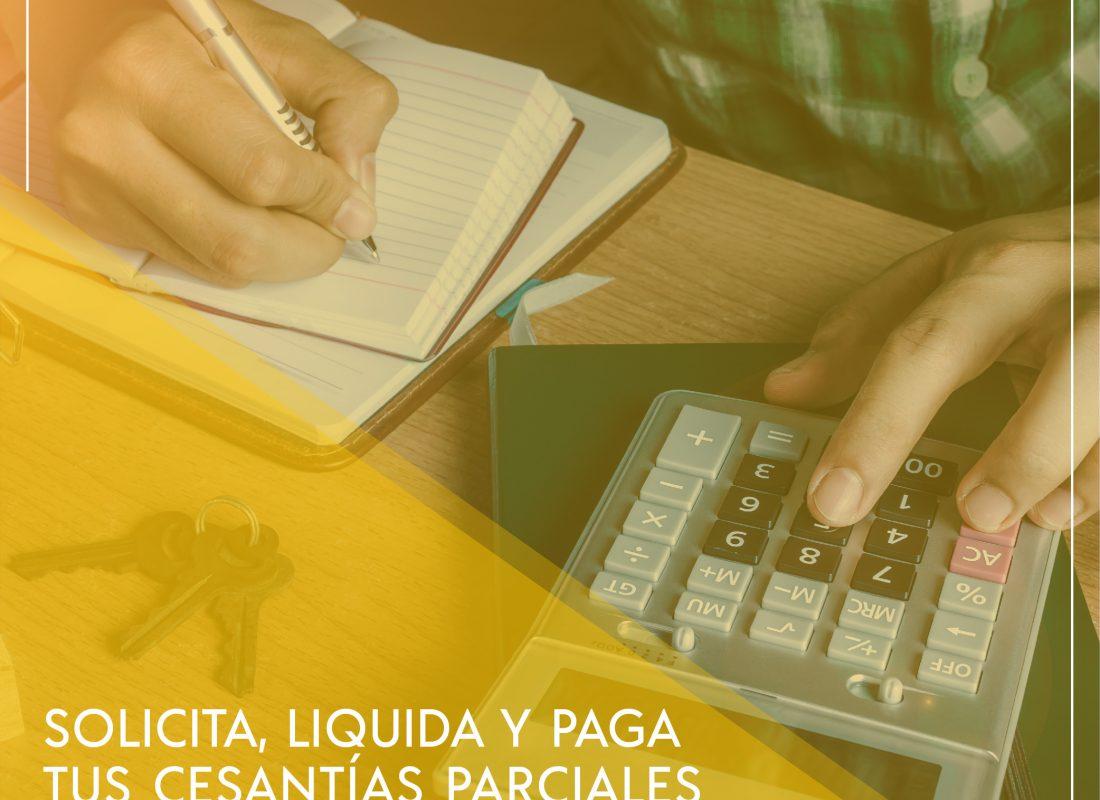 Liquidacionparcialcesantia